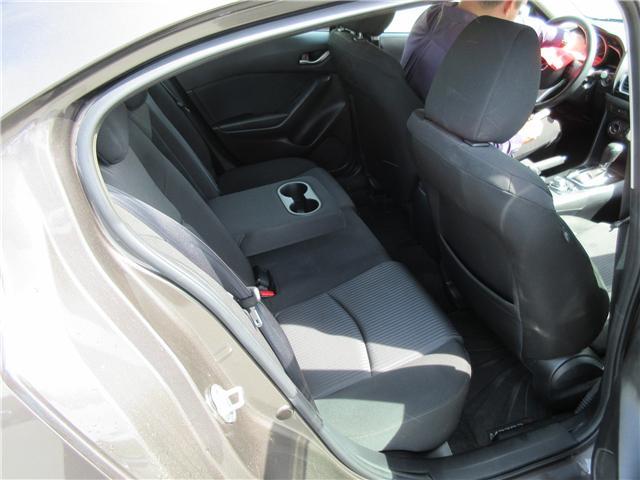 2014 Mazda Mazda3 GS-SKY (Stk: ) in Hebbville - Image 8 of 15