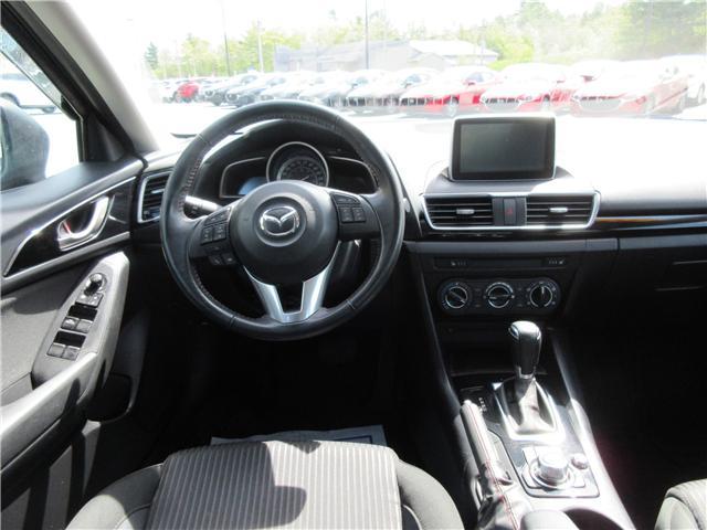 2014 Mazda Mazda3 GS-SKY (Stk: ) in Hebbville - Image 10 of 15