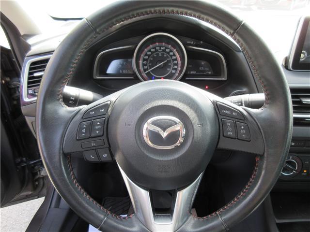2014 Mazda Mazda3 GS-SKY (Stk: ) in Hebbville - Image 12 of 15