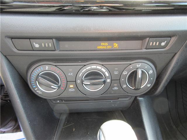 2014 Mazda Mazda3 GS-SKY (Stk: ) in Hebbville - Image 13 of 15