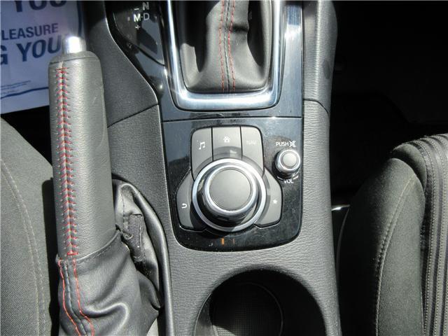 2014 Mazda Mazda3 GS-SKY (Stk: ) in Hebbville - Image 14 of 15