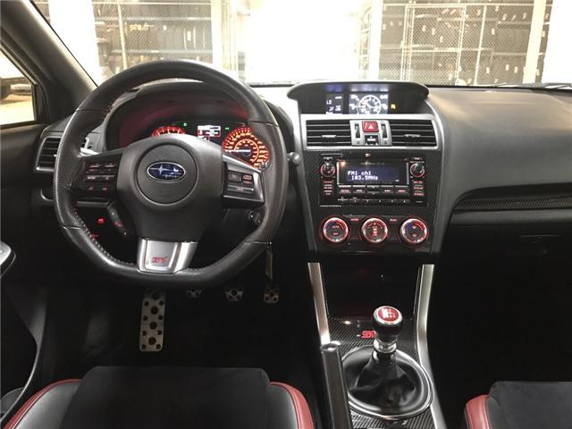 2015 Subaru WRX STI Sport Package (Stk: P320) in Newmarket - Image 13 of 22