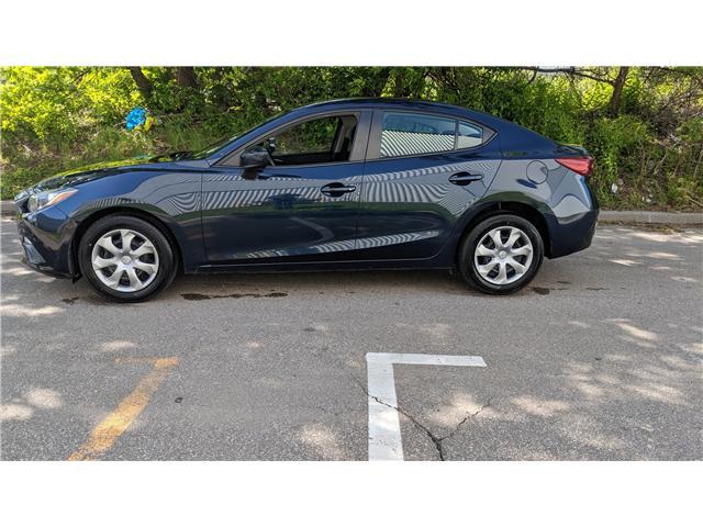 2015 Mazda Mazda3 GX (Stk: ) in Mississauga - Image 3 of 29
