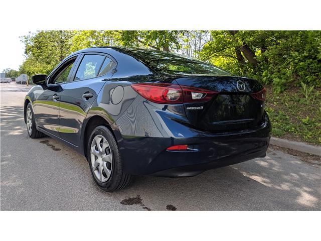 2015 Mazda Mazda3 GX (Stk: ) in Mississauga - Image 4 of 29