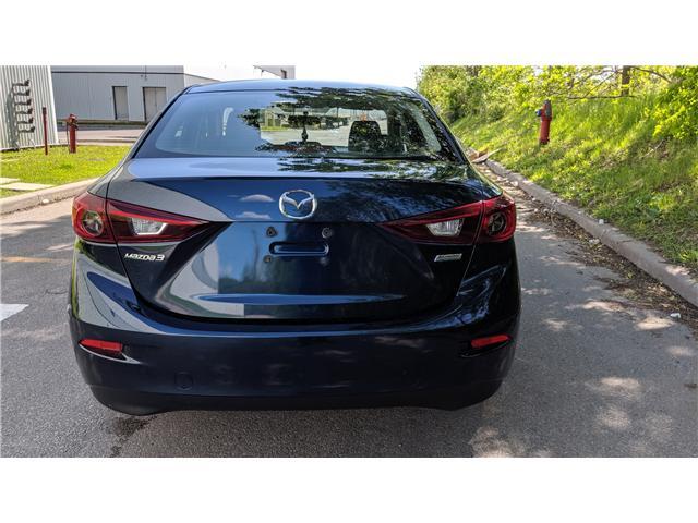 2015 Mazda Mazda3 GX (Stk: ) in Mississauga - Image 5 of 29