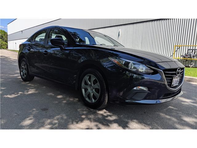 2015 Mazda Mazda3 GX (Stk: ) in Mississauga - Image 8 of 29