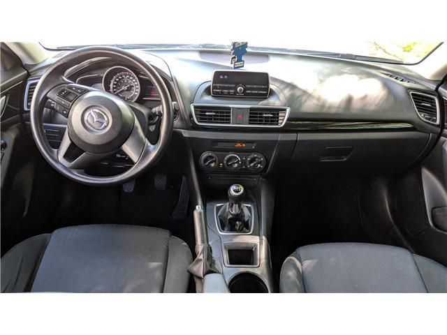 2015 Mazda Mazda3 GX (Stk: ) in Mississauga - Image 10 of 29