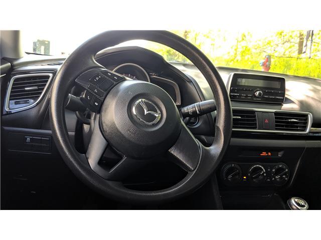 2015 Mazda Mazda3 GX (Stk: ) in Mississauga - Image 11 of 29