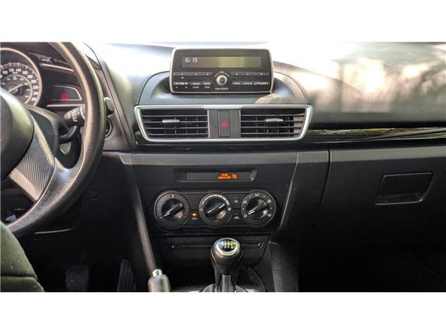 2015 Mazda Mazda3 GX (Stk: ) in Mississauga - Image 12 of 29