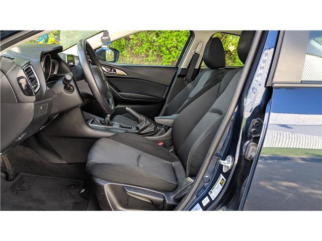 2015 Mazda Mazda3 GX (Stk: ) in Mississauga - Image 15 of 29
