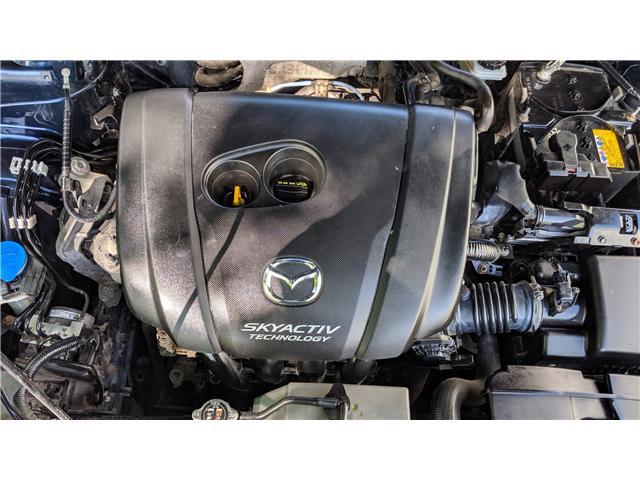 2015 Mazda Mazda3 GX (Stk: ) in Mississauga - Image 26 of 29