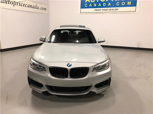 2014 BMW 228i  (Stk: W0384) in Mississauga - Image 2 of 24
