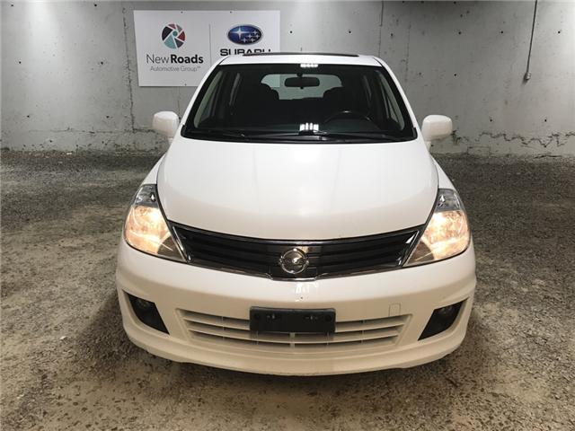 2010 Nissan Versa 1.8SL (Stk: S19442A) in Newmarket - Image 8 of 22