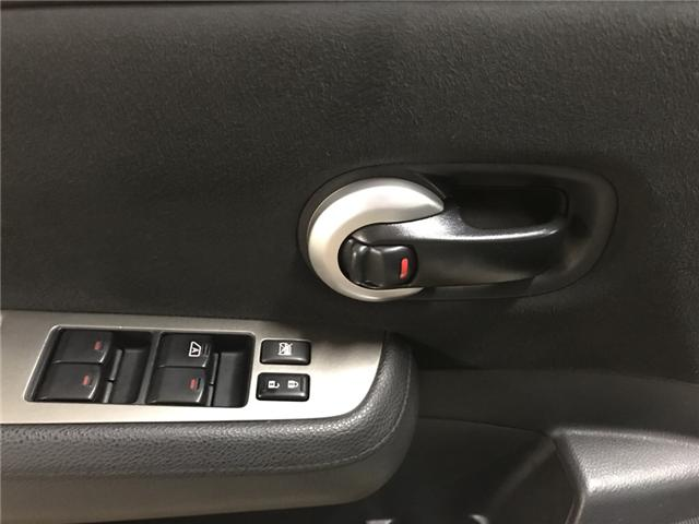 2010 Nissan Versa 1.8SL (Stk: S19442A) in Newmarket - Image 15 of 22