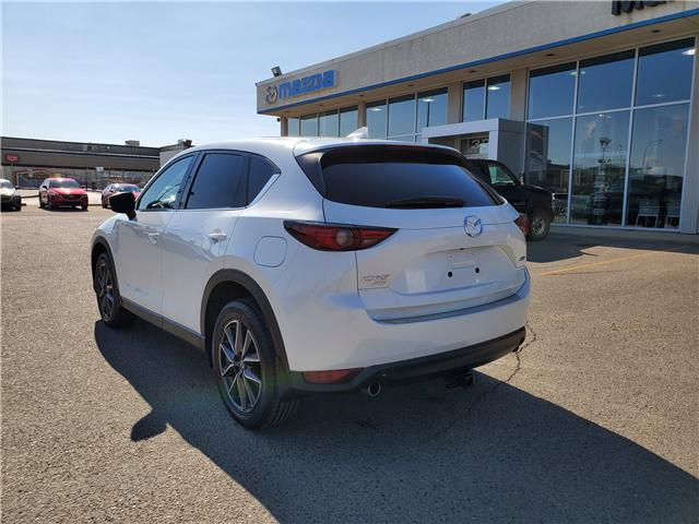 2017 Mazda CX-5 GT (Stk: M19223A) in Saskatoon - Image 2 of 27