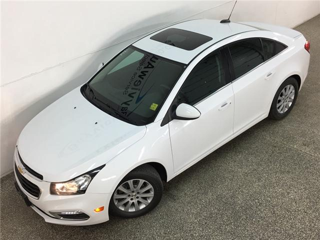 2016 Chevrolet Cruze Limited 1LT (Stk: 35014J) in Belleville - Image 2 of 29