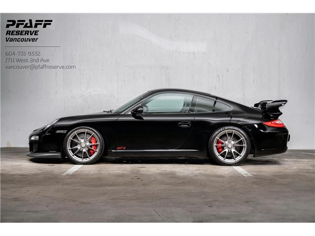 2010 Porsche 911 GT3 (Stk: VU0449) in Vancouver - Image 2 of 24