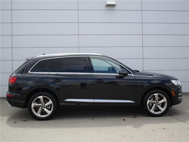 2018 Audi Q7 3.0T Komfort (Stk: 180320) in Regina - Image 2 of 35
