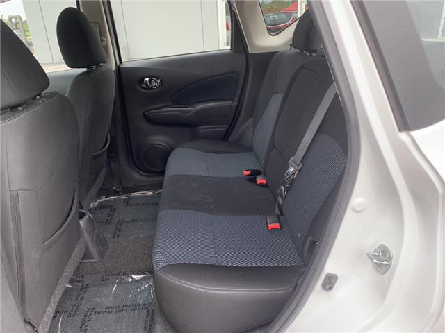 2014 Nissan Versa Note 1.6 S (Stk: 21833) in Pembroke - Image 4 of 10