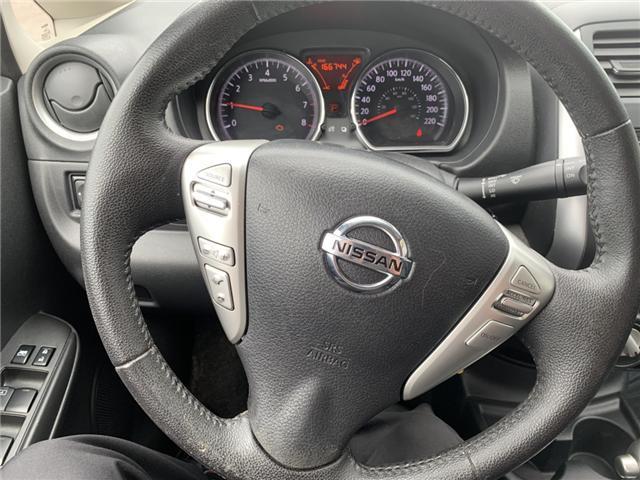 2014 Nissan Versa Note 1.6 S (Stk: 21833) in Pembroke - Image 10 of 10