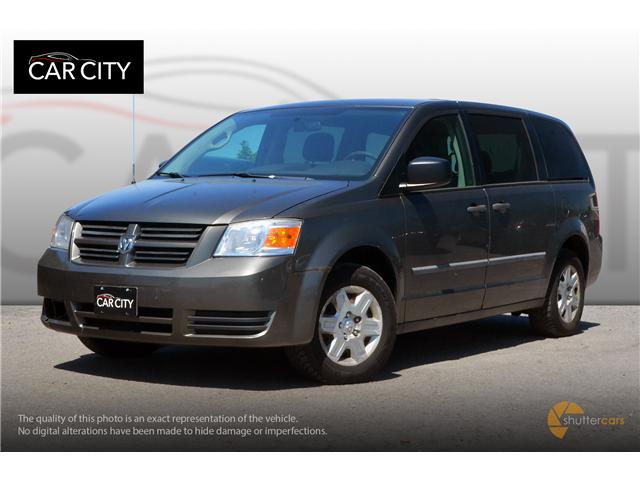 2010 Dodge Grand Caravan SE (Stk: 2637) in Ottawa - Image 2 of 20