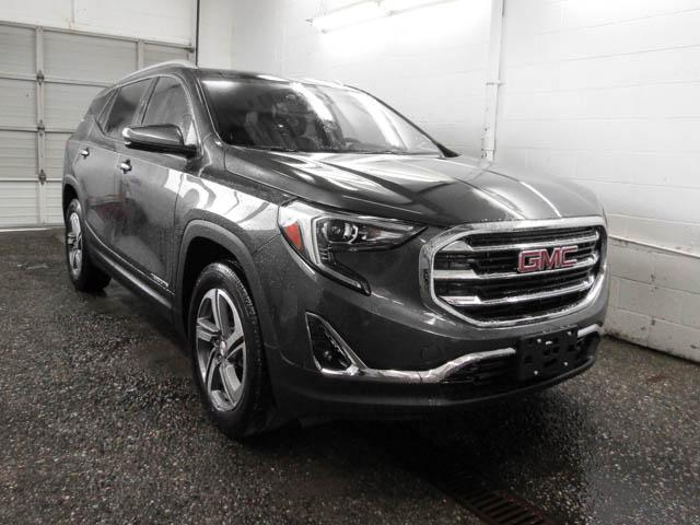 2019 GMC Terrain SLT Diesel (Stk: 79-24350) in Burnaby - Image 2 of 12