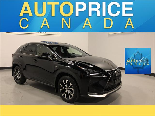 2017 Lexus NX 200t Base (Stk: H0388) in Mississauga - Image 1 of 27