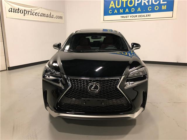 2017 Lexus NX 200t Base (Stk: H0388) in Mississauga - Image 2 of 27