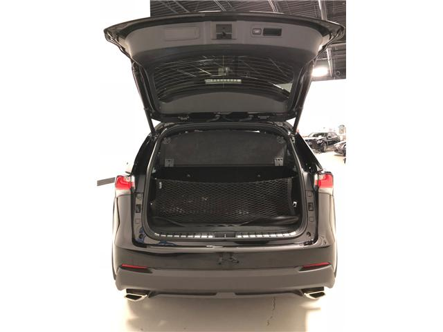 2017 Lexus NX 200t Base (Stk: H0388) in Mississauga - Image 8 of 27