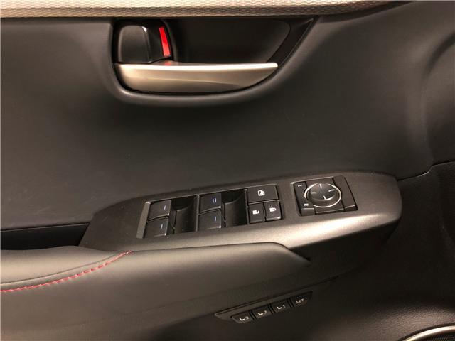 2017 Lexus NX 200t Base (Stk: H0388) in Mississauga - Image 19 of 27