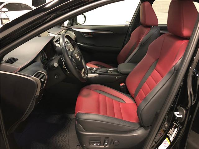 2017 Lexus NX 200t Base (Stk: H0388) in Mississauga - Image 20 of 27