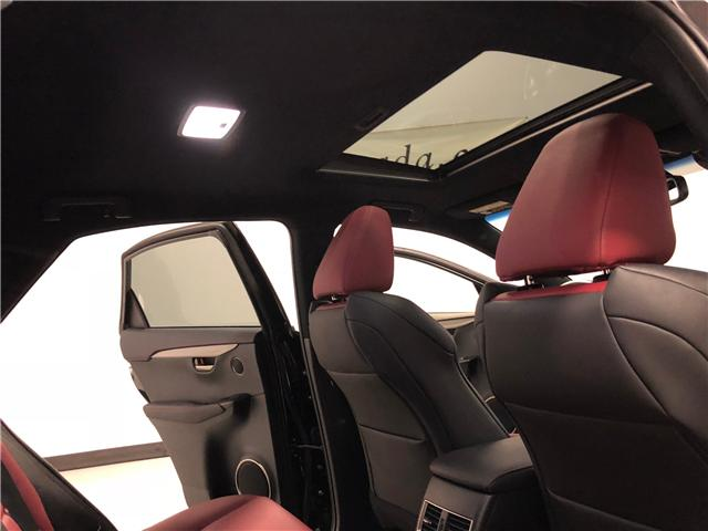 2017 Lexus NX 200t Base (Stk: H0388) in Mississauga - Image 23 of 27