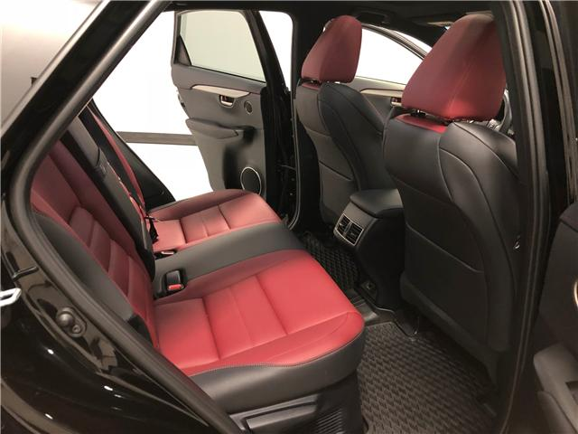 2017 Lexus NX 200t Base (Stk: H0388) in Mississauga - Image 24 of 27