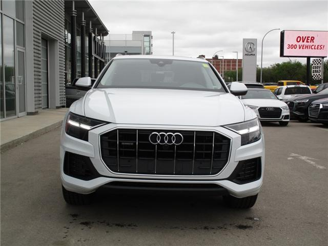 2019 Audi Q8 55 Progressiv (Stk: 190322) in Regina - Image 7 of 34