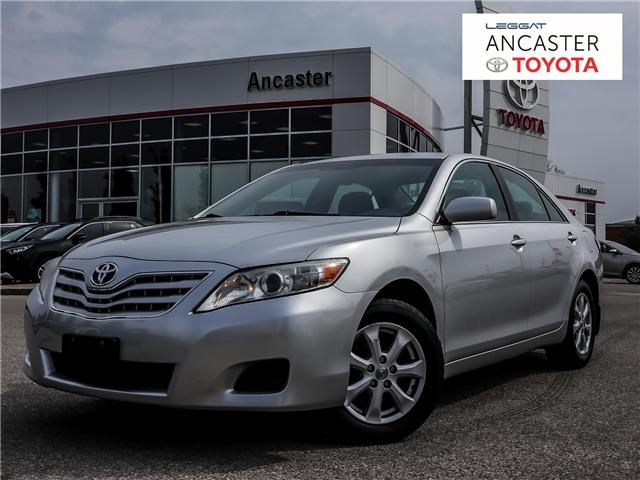 2011 Toyota Camry  (Stk: 19283AA) in Ancaster - Image 1 of 23