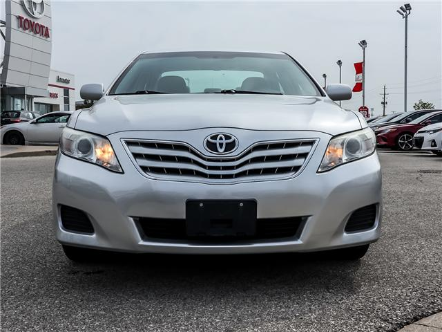 2011 Toyota Camry  (Stk: 19283AA) in Ancaster - Image 2 of 23