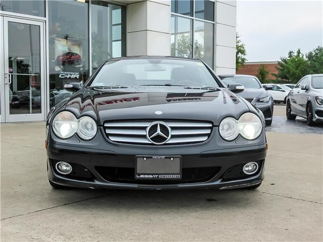 2007 Mercedes-Benz SL-Class Base (Stk: M232A) in Ancaster - Image 2 of 24