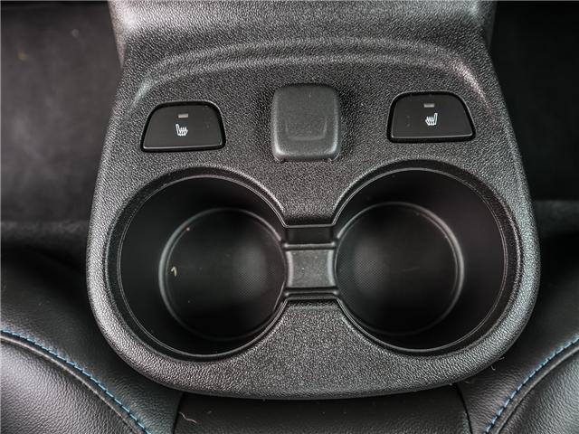 2017 Chevrolet Volt Premier (Stk: F105) in Ancaster - Image 13 of 30