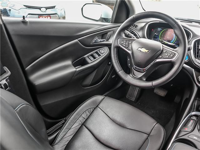 2017 Chevrolet Volt Premier (Stk: F105) in Ancaster - Image 14 of 30