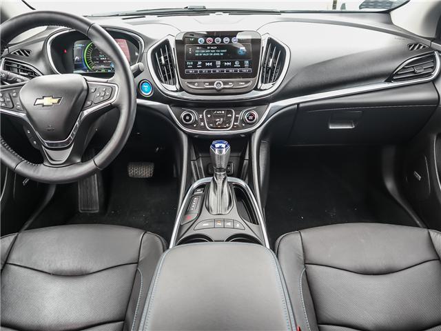 2017 Chevrolet Volt Premier (Stk: F105) in Ancaster - Image 15 of 30