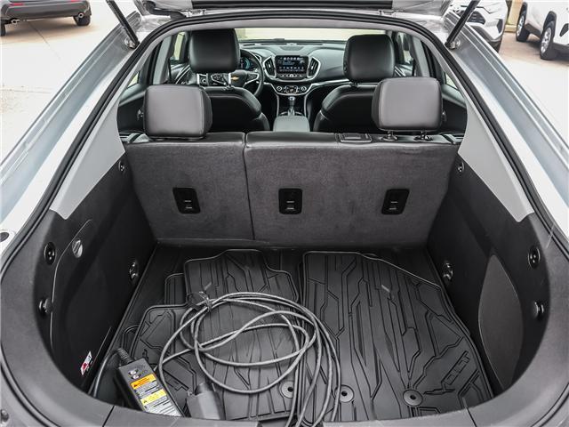 2017 Chevrolet Volt Premier (Stk: F105) in Ancaster - Image 17 of 30