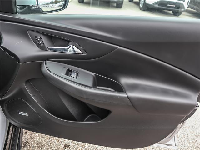 2017 Chevrolet Volt Premier (Stk: F105) in Ancaster - Image 18 of 30
