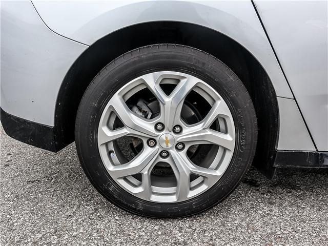 2017 Chevrolet Volt Premier (Stk: F105) in Ancaster - Image 21 of 30