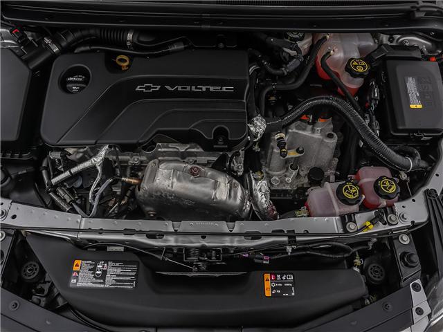 2017 Chevrolet Volt Premier (Stk: F105) in Ancaster - Image 23 of 30