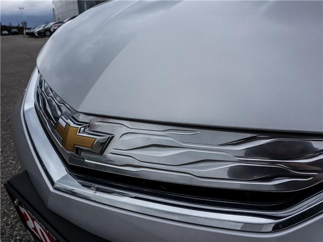 2017 Chevrolet Volt Premier (Stk: F105) in Ancaster - Image 24 of 30