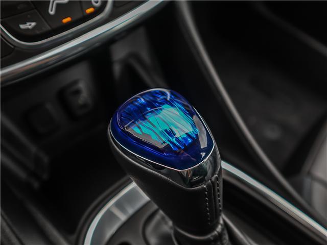 2017 Chevrolet Volt Premier (Stk: F105) in Ancaster - Image 27 of 30