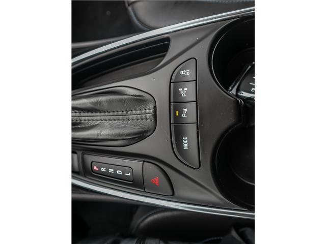 2017 Chevrolet Volt Premier (Stk: F105) in Ancaster - Image 28 of 30