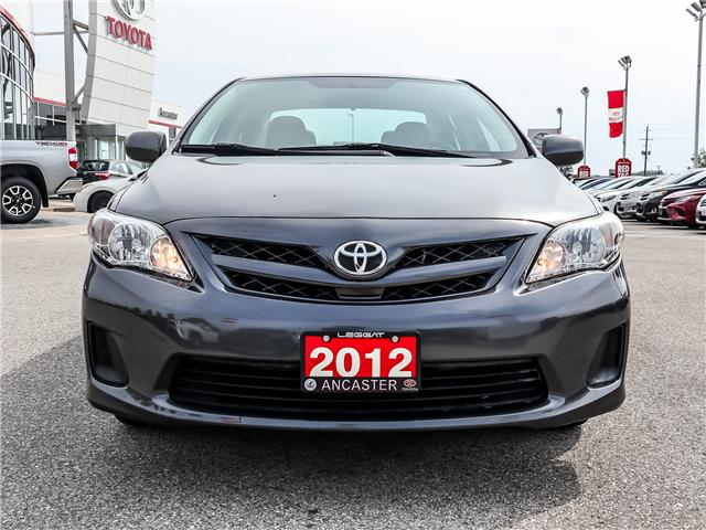 2012 Toyota Corolla CE (Stk: 19286A) in Ancaster - Image 2 of 25