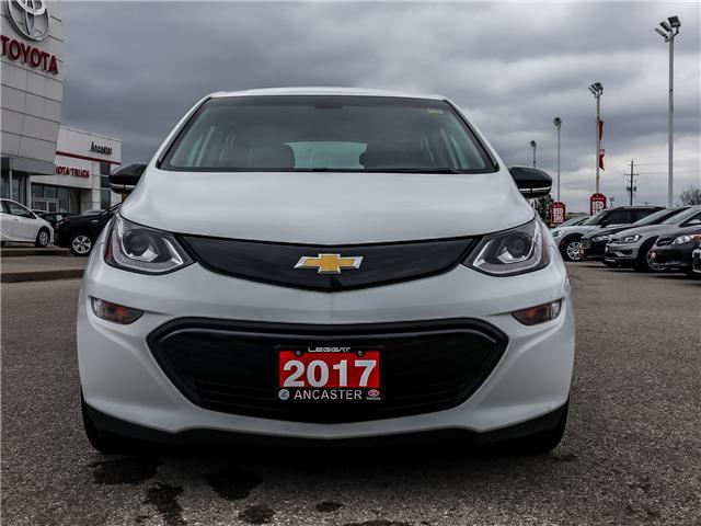 2017 Chevrolet Bolt EV LT (Stk: F107) in Ancaster - Image 2 of 29