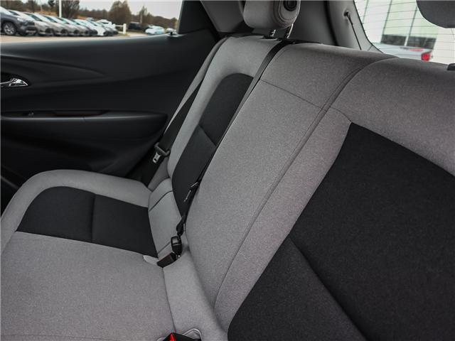 2017 Chevrolet Bolt EV LT (Stk: F107) in Ancaster - Image 11 of 29